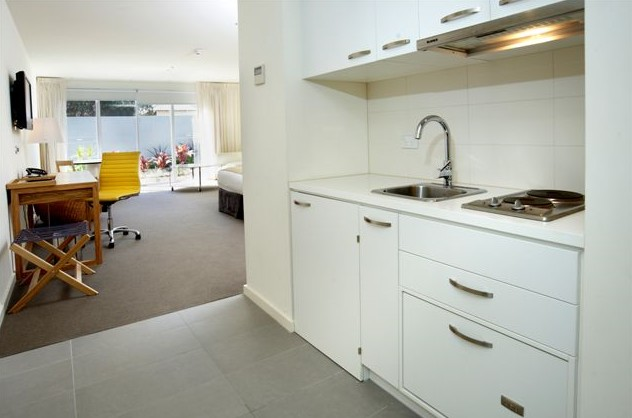 Quest Brighton - Accommodation Port Macquarie