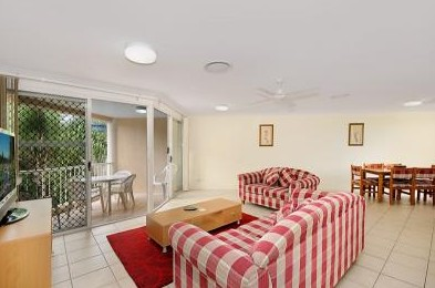 Surfers Beach Holiday Apartments - Accommodation Port Macquarie