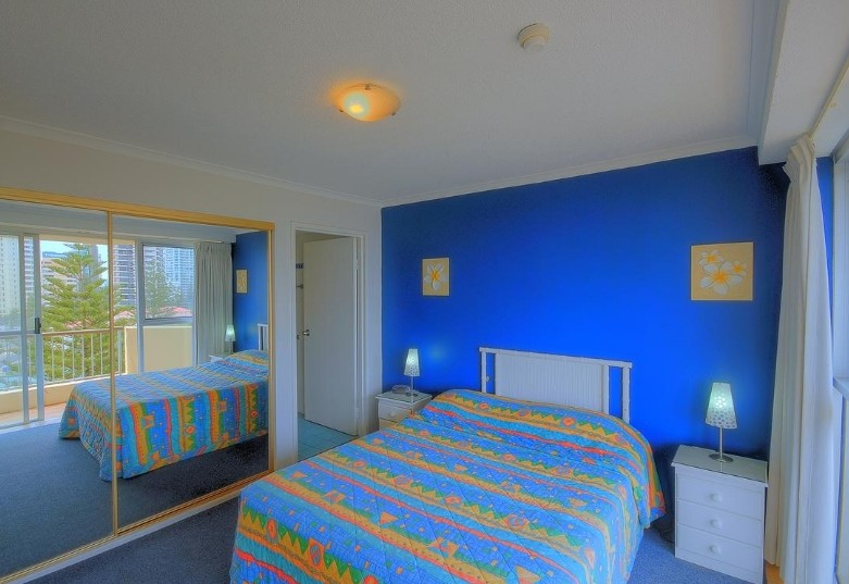 Surfers Beachside Holiday Apartments - Accommodation Port Macquarie