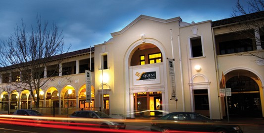 Quest Canberra - Accommodation Port Macquarie