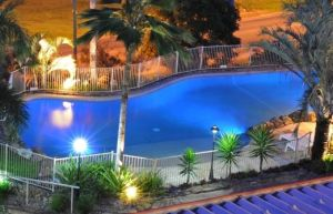 Boathaven Spa Resort - Accommodation Port Macquarie
