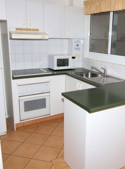 Beach Lodge Apartments - Accommodation Port Macquarie