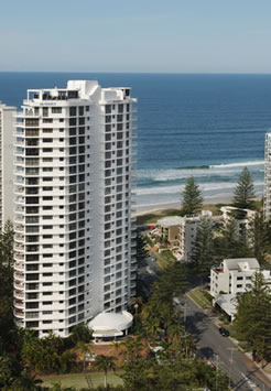 Biarritz Apartments - Accommodation Port Macquarie