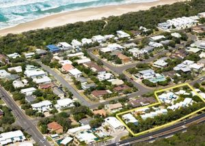Sails Lifestyle Resort - Accommodation Port Macquarie