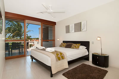 Offshore Noosa Resort - Accommodation Port Macquarie