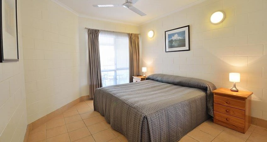 St Andrews Serviced Apartments - Accommodation Port Macquarie