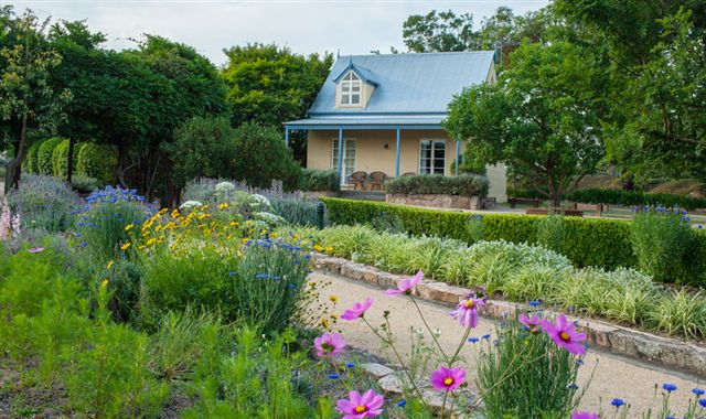 Vineyard Cottages and Cafe - Accommodation Port Macquarie