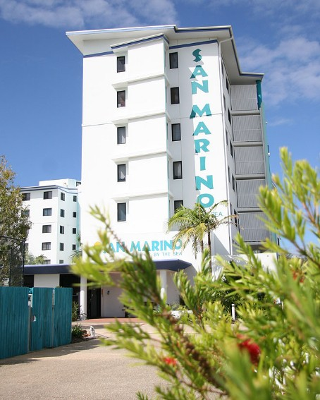 San Marino By The Sea - Accommodation Port Macquarie