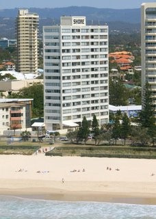 The Shore Holiday Apartments - Accommodation Port Macquarie