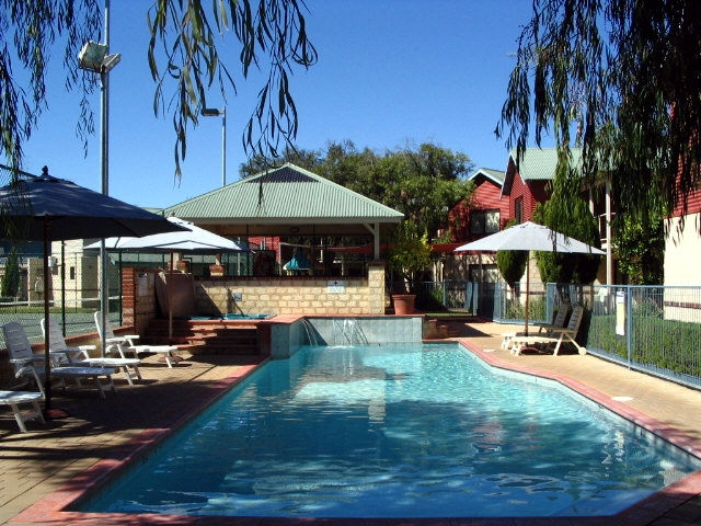 Amalfi Resort - Accommodation Port Macquarie