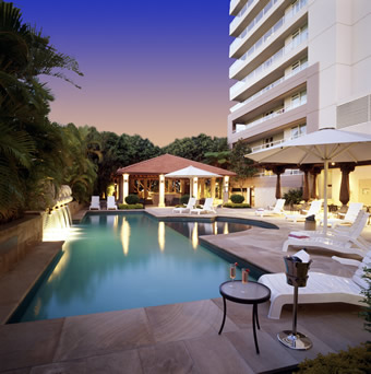 Quay West Suites Brisbane - Accommodation Port Macquarie