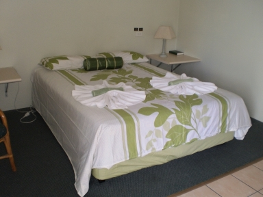 Caboolture Motel - Accommodation Port Macquarie