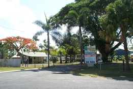 Mango Tree Tourist Park - Accommodation Port Macquarie