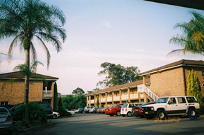 Gardenia Motor Inn - Accommodation Port Macquarie