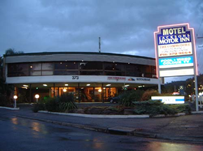 Jacksons Motor Inn - Accommodation Port Macquarie