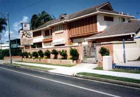 Comfort Inn The Rose - Accommodation Port Macquarie