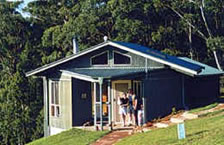 Jenolan Cabins - Accommodation Port Macquarie