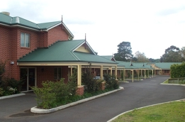 Federal Hotel Motel - Accommodation Port Macquarie