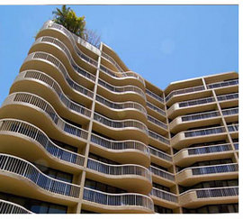 Hillcrest Central Apartment Hotel - Accommodation Port Macquarie