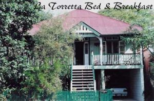 La Toretta Bed And Breakfast - Accommodation Port Macquarie