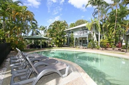 Coral Beach Noosa Resort - Accommodation Port Macquarie