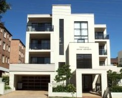 Wollongong Serviced Apartments - Accommodation Port Macquarie