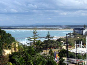 Beachside Court - Accommodation Port Macquarie