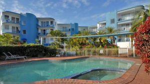 Tranquil Shores Holiday Apartments - Accommodation Port Macquarie