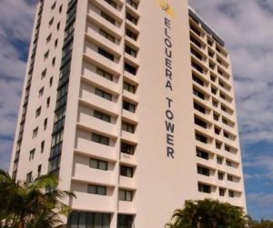 Elouera Tower - Accommodation Port Macquarie