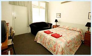 Guichen Bay Motel - Accommodation Port Macquarie