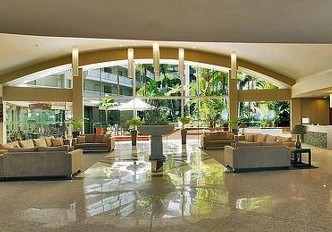 Holiday Inn Cairns - Accommodation Port Macquarie