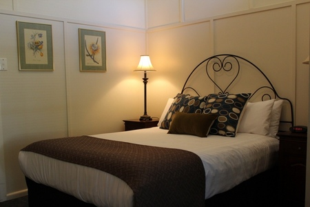 The Bentinck of Woodend - Accommodation Port Macquarie