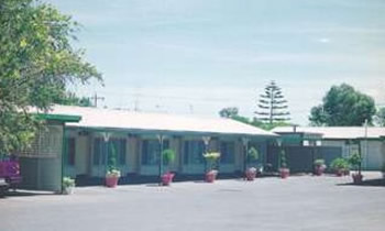 Murray Bridge Oval Motel - Accommodation Port Macquarie