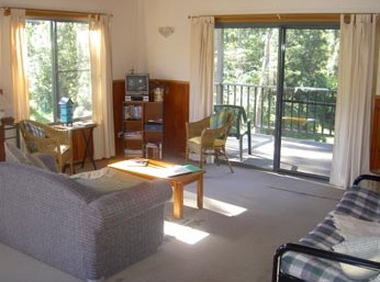 Toms Creek Retreat - Accommodation Port Macquarie