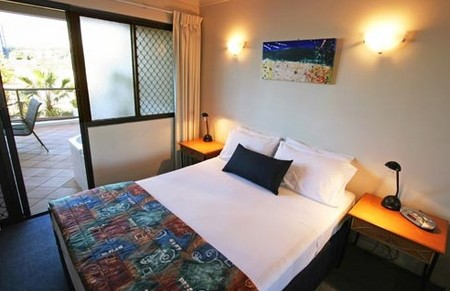 Burleigh On The Beach - Accommodation Port Macquarie