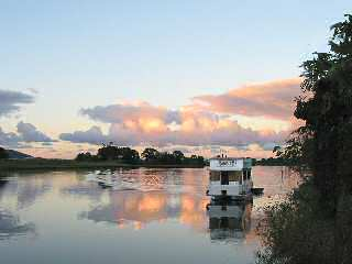 Tweed River Houseboats - Accommodation Port Macquarie
