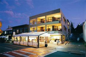 Marine Boutique Beachfront Apartments - Accommodation Port Macquarie