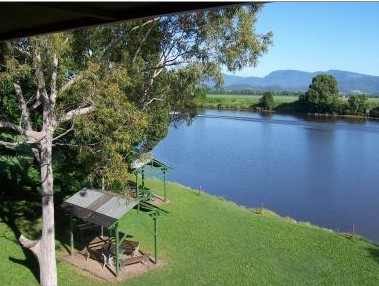 Tweed River Motel - Accommodation Port Macquarie