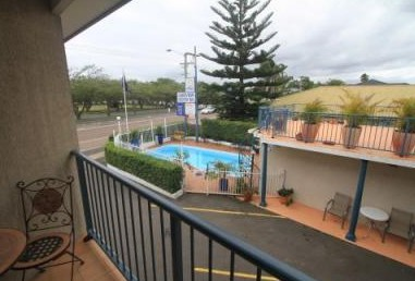 Lakeview Motor Inn - Accommodation Port Macquarie