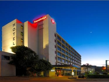 Travelodge Newcastle City - Accommodation Port Macquarie