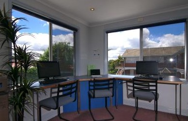 Katoomba Town Centre Motel - Accommodation Port Macquarie