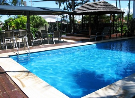 Country Plaza Motor Inn - Accommodation Port Macquarie