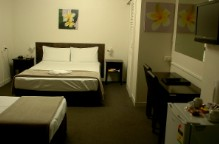 Coral Sands Motel - Accommodation Port Macquarie