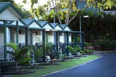 Discovery Holiday Parks Capricorn Coast - Accommodation Port Macquarie