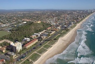 Sandrift Beachfront Apartments - Accommodation Port Macquarie
