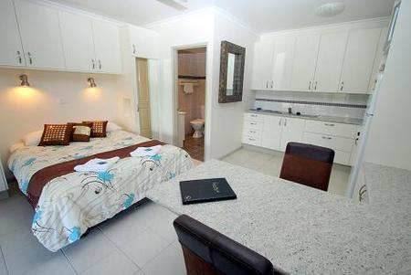 Coral Point Lodge - Accommodation Port Macquarie
