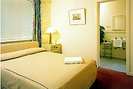 City Edge Serviced Apartments - Accommodation Port Macquarie