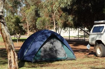 Port Augusta Big 4 Holiday Park - Accommodation Port Macquarie