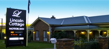 Lincoln Cottage Motor Inn - Accommodation Port Macquarie