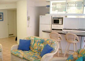 The Jetty Apartments - Accommodation Port Macquarie